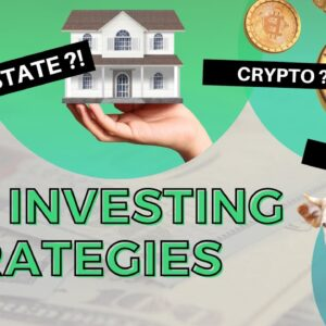 Buying Real Estate, Crypto, or Cows in your ROTH IRA   Mark J Kohler LIVE  