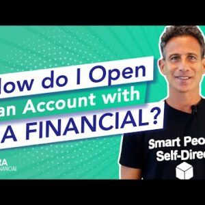 How do I Open an Account with IRA Financial
