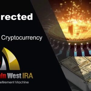 Three Steps to Invest in Crypto Currency in your IRA