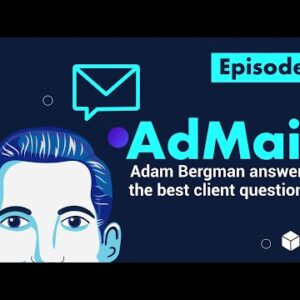 AdMail - Episode 55