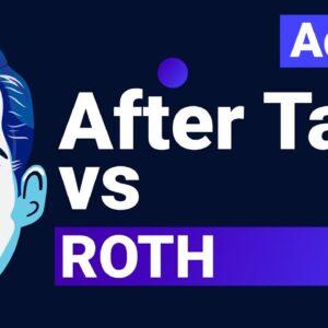 AdBits - After-Tax vs. Roth