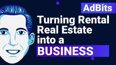 AdBits - Turning Rental Real Estate into a Business