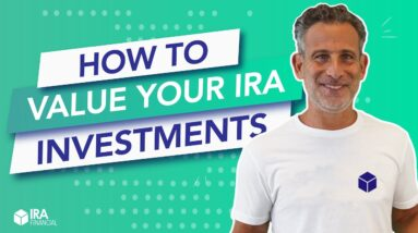 How to Value your IRA Investment
