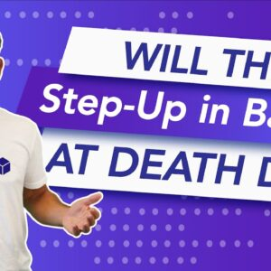 Will the Step-up in Basis at Death Die?